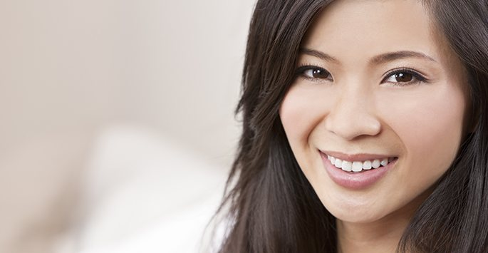 Asian Faces Vancouver Bc Pender Medi Spa