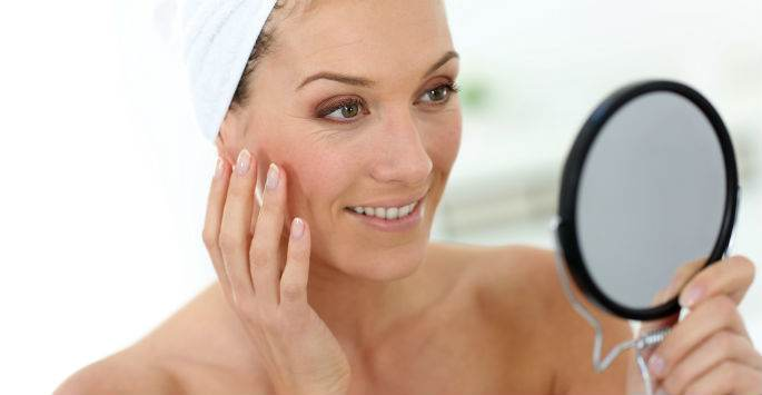 Minimize Signs of Aging with BOTOX®