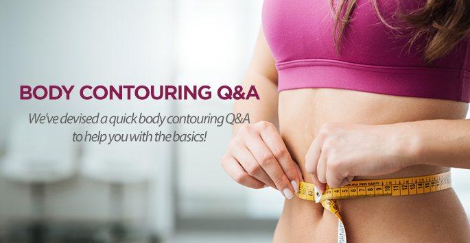 Pender Medi Spa's Body Contouring Q&A