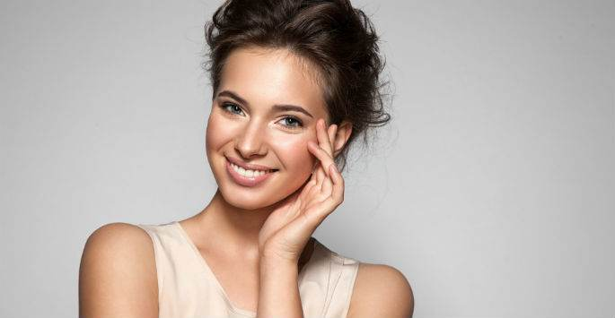 Treating Shallow Acne Scars with Microdermabrasion